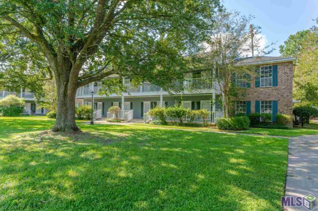 12344 S Harrells Ferry Rd 7-F, Baton Rouge, LA 70816 (#2018013259) :: The W Group with Berkshire Hathaway HomeServices United Properties
