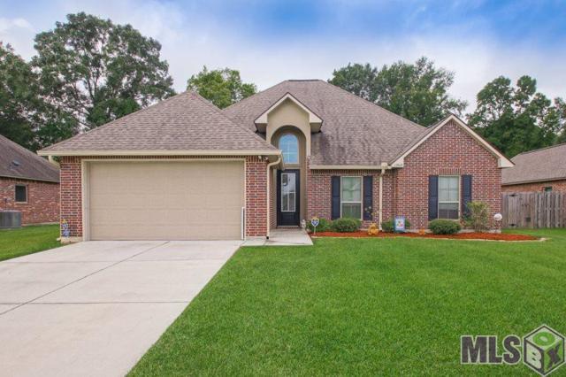 17609 Hoods Ridge Dr, Prairieville, LA 70769 (#2018013272) :: Smart Move Real Estate