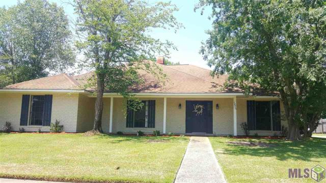 12315 Gawain Ave, Baton Rouge, LA 70816 (#2018013282) :: Smart Move Real Estate