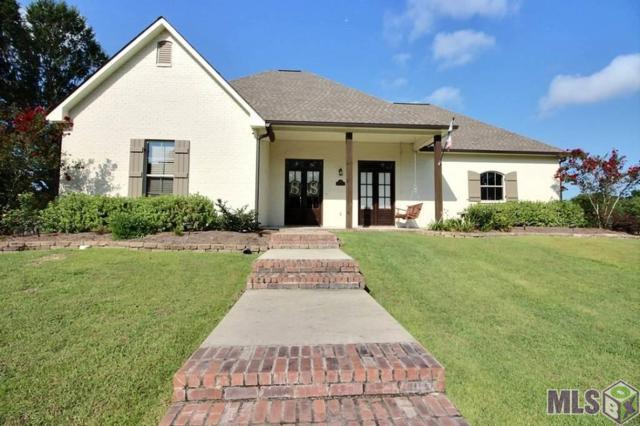 18537 Manchac Acres Rd, Prairieville, LA 70769 (#2018013284) :: Patton Brantley Realty Group