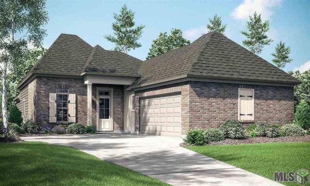 43330 Pond View Dr, Prairieville, LA 70769 (#2018013361) :: Smart Move Real Estate