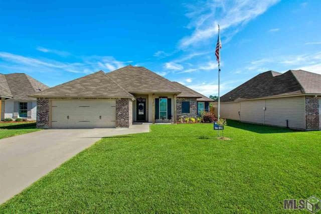 14981 Canyon Hill Dr, Walker, LA 70785 (#2018013362) :: Smart Move Real Estate