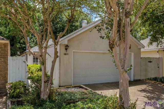 1811 Stonegate Ct, Baton Rouge, LA 70815 (#2018013364) :: The W Group with Berkshire Hathaway HomeServices United Properties