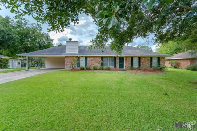 10136 Ridgely Dr, Baton Rouge, LA 70809 (#2018013367) :: Darren James & Associates powered by eXp Realty