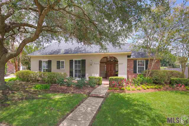 5513 S Woodchase Ct, Baton Rouge, LA 70808 (#2018013372) :: Patton Brantley Realty Group