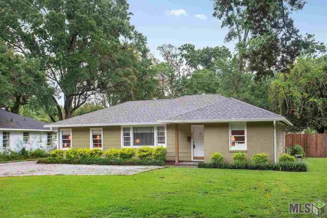 605 Pierce Ave, Baton Rouge, LA 70806 (#2018013401) :: Smart Move Real Estate