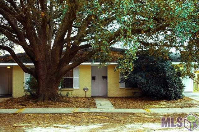 4585 Southpark Dr 137A, Baton Rouge, LA 70816 (#2018013405) :: The W Group with Berkshire Hathaway HomeServices United Properties