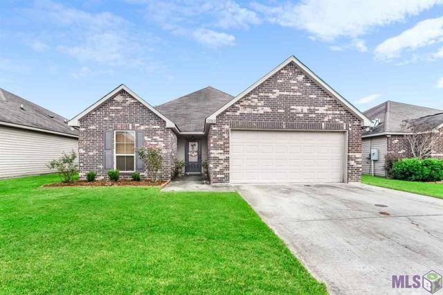 11585 Mary Lee Dr, Denham Springs, LA 70726 (#2018013431) :: Smart Move Real Estate