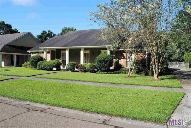 5356 Bull Run Dr, Baton Rouge, LA 70817 (#2018013432) :: Smart Move Real Estate