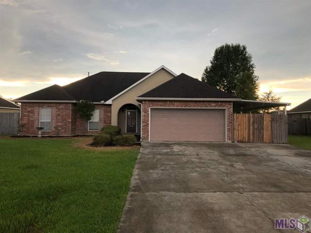 35989 Houmas House Ave, Denham Springs, LA 70706 (#2018013464) :: The W Group with Berkshire Hathaway HomeServices United Properties