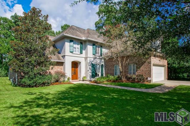 16517 Hardwood Dr, Prairieville, LA 70769 (#2018013496) :: Smart Move Real Estate