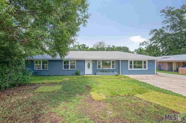 5067 Green Ridge Dr, Baton Rouge, LA 70814 (#2018013560) :: Smart Move Real Estate