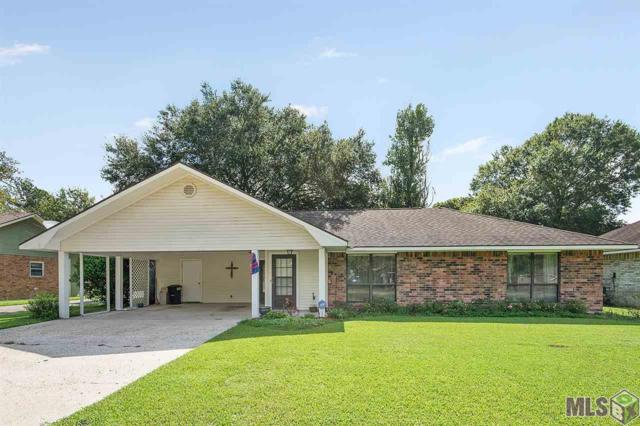 3314 Cedar St, Zachary, LA 70791 (#2018013561) :: Smart Move Real Estate