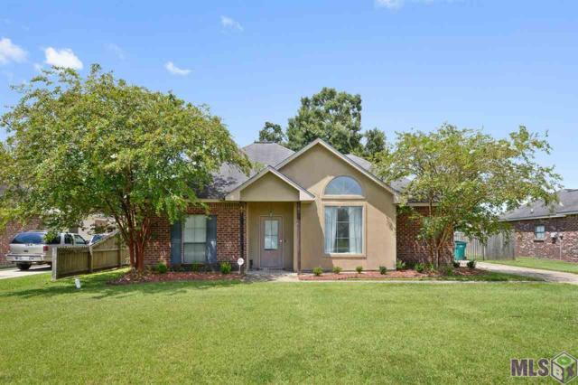 12721 Landon Dr, Walker, LA 70785 (#2018013564) :: Smart Move Real Estate
