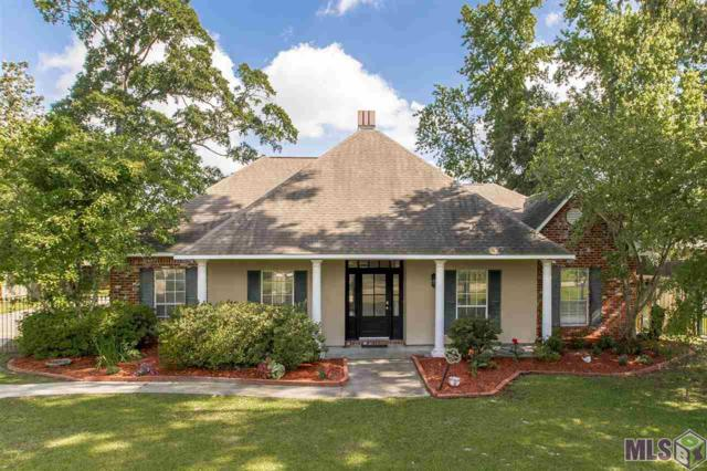 37276 Prairie Dr, Prairieville, LA 70769 (#2018013569) :: The W Group with Berkshire Hathaway HomeServices United Properties