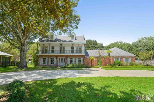 253 Shady Lake Pkwy, Baton Rouge, LA 70808 (#2018013576) :: Patton Brantley Realty Group