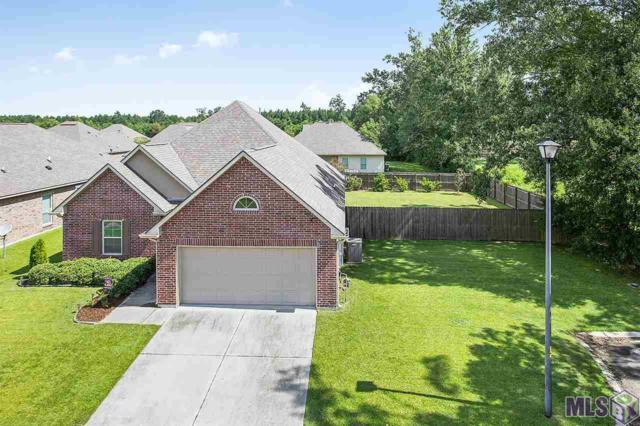 20153 Sanibel Ave, Baton Rouge, LA 70817 (#2018013581) :: Smart Move Real Estate
