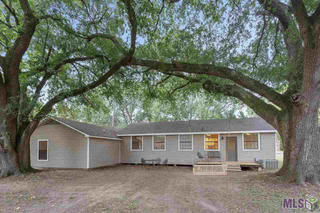 327 E Mcarthur St, Gonzales, LA 70737 (#2018013605) :: Patton Brantley Realty Group