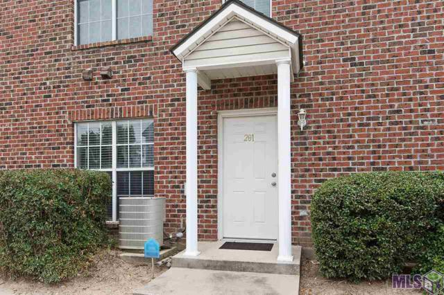 4625 Burbank Dr #201, Baton Rouge, LA 70820 (#2018013615) :: The W Group with Berkshire Hathaway HomeServices United Properties