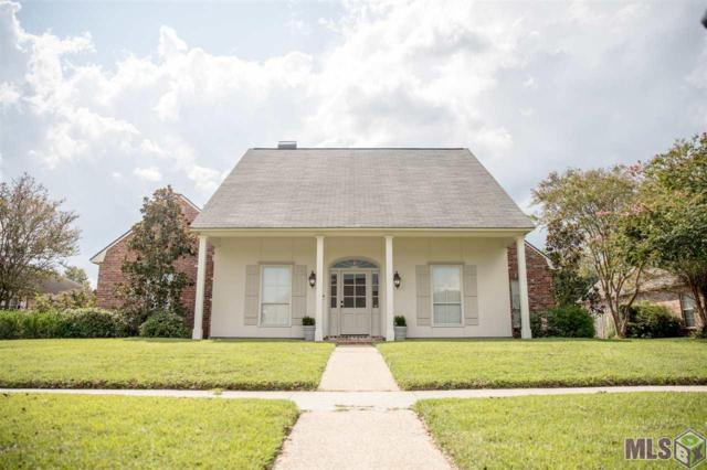 1041 Sundance Dr, Baton Rouge, LA 70810 (#2018013618) :: The W Group with Berkshire Hathaway HomeServices United Properties