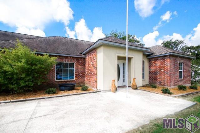 4625 Choctaw Rd, Brusly, LA 70719 (#2018013626) :: Trey Willard of Berkshire Hathaway HomeServices United Properties