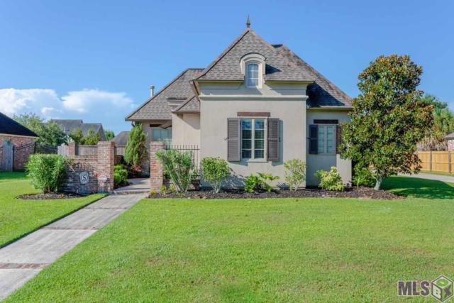 803 Water Oak Dr, Brusly, LA 70719 (#2018013662) :: Trey Willard of Berkshire Hathaway HomeServices United Properties