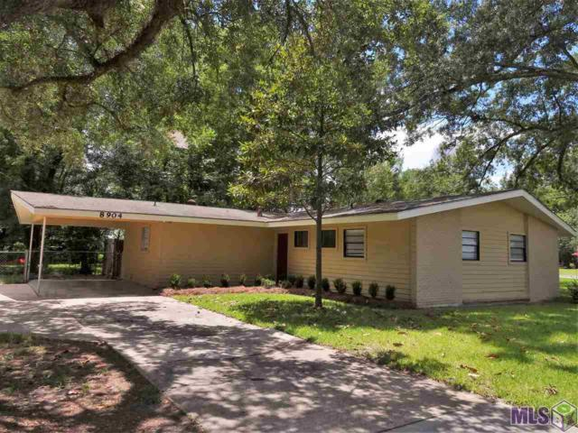 8904 Kingcrest Pkwy, Baton Rouge, LA 70810 (#2018013690) :: Smart Move Real Estate