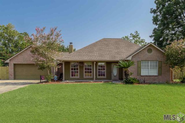 37462 Southwood Village Ave, Prairieville, LA 70769 (#2018013700) :: Smart Move Real Estate