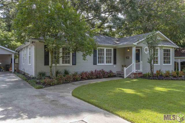 1553 Ormandy Dr, Baton Rouge, LA 70808 (#2018013751) :: David Landry Real Estate