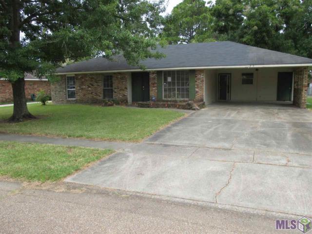 3971 Edgemont Dr, Baton Rouge, LA 70814 (#2018013785) :: Smart Move Real Estate