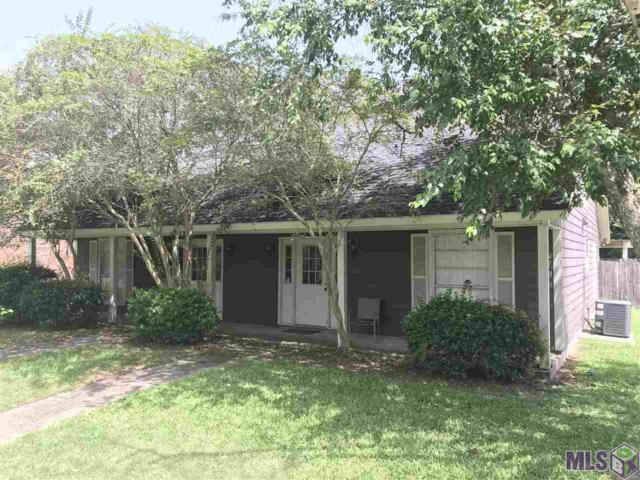 1452 Sharlo Ave, Baton Rouge, LA 70820 (#2018013797) :: The W Group with Berkshire Hathaway HomeServices United Properties