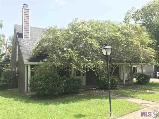 1454 Sharlo Ave, Baton Rouge, LA 70820 (#2018013798) :: Patton Brantley Realty Group