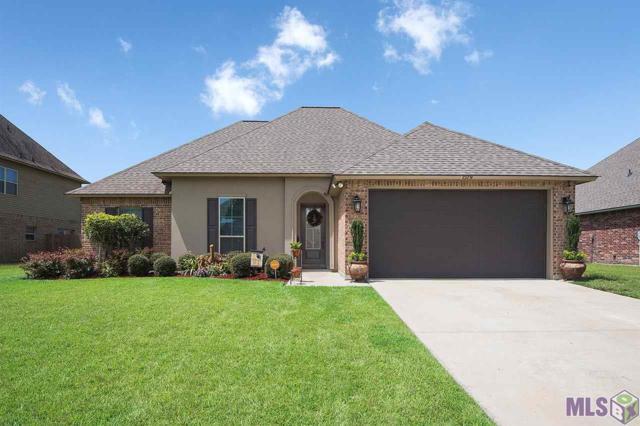 17579 Feather Ridge Dr, Prairieville, LA 70769 (#2018013831) :: Smart Move Real Estate