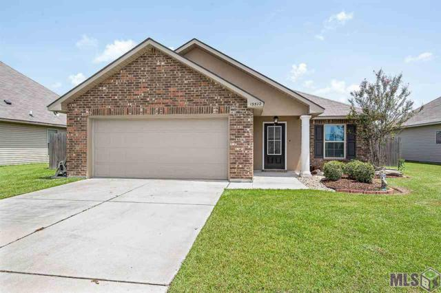 15592 Magicstone Ave, Prairieville, LA 70769 (#2018013841) :: Darren James & Associates powered by eXp Realty