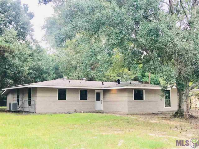 2060 S Woodcrest St, Denham Springs, LA 70726 (#2018013858) :: Smart Move Real Estate