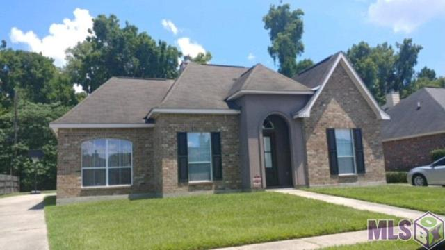 9321 Old Hermitage Pkwy, Baton Rouge, LA 70810 (#2018013859) :: The W Group with Berkshire Hathaway HomeServices United Properties