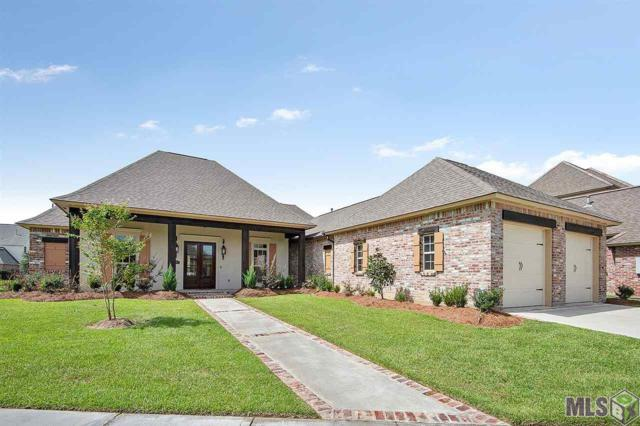 1624 Gleneagles Bend, Zachary, LA 70791 (#2018013865) :: Patton Brantley Realty Group