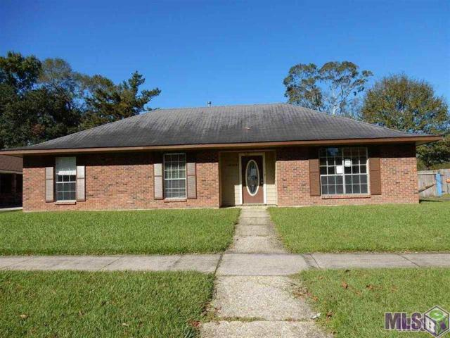 16905 Fort Pulaski Ave, Baton Rouge, LA 70817 (#2018013880) :: Smart Move Real Estate
