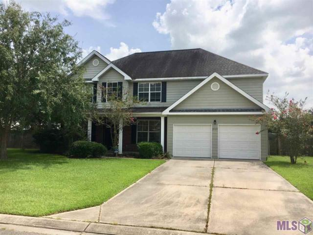 37043 Kathleen Ave, Prairieville, LA 70769 (#2018013909) :: Smart Move Real Estate