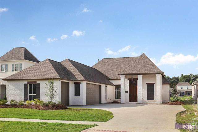 37391 Cypress Hollow Ave, Prairieville, LA 70769 (#2018013921) :: Trey Willard of Berkshire Hathaway HomeServices United Properties