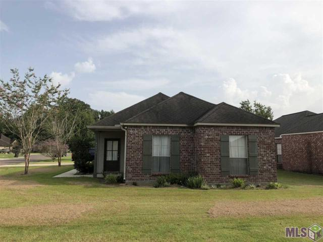 41039 N Villa Ct, Gonzales, LA 70737 (#2018013925) :: Trey Willard of Berkshire Hathaway HomeServices United Properties