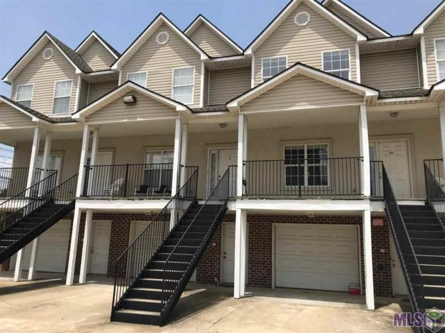 1500 Brightside Dr G-2, Baton Rouge, LA 70820 (#2018013947) :: Smart Move Real Estate