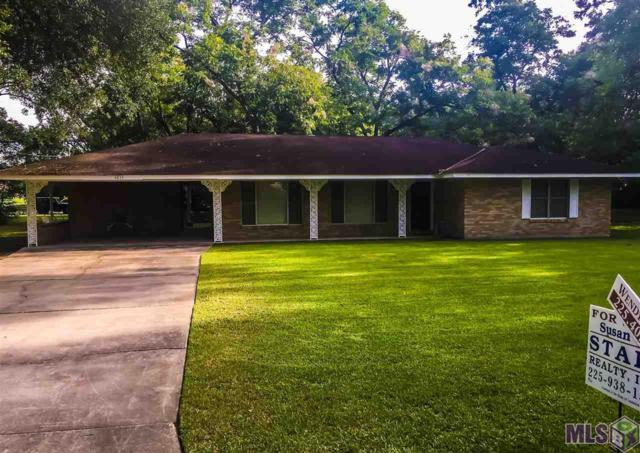 4833 Louise St, Zachary, LA 70791 (#2018013991) :: Patton Brantley Realty Group