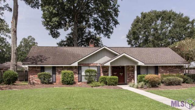 7209 Burtcliff Dr, Baton Rouge, LA 70818 (#2018013998) :: Smart Move Real Estate