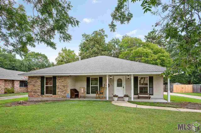 13743 Marlin Ave, Central, LA 70818 (#2018014011) :: Trey Willard of Berkshire Hathaway HomeServices United Properties