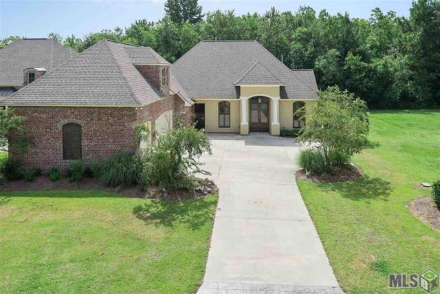 9580 Prairie Dunes Ct, Denham Springs, LA 70726 (#2018014017) :: Trey Willard of Berkshire Hathaway HomeServices United Properties
