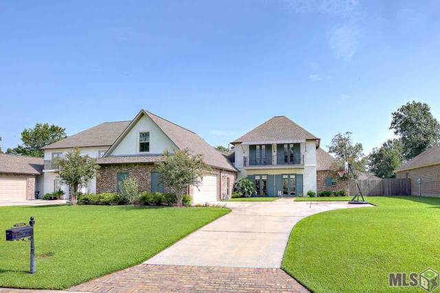 15933 Woodland Trail Ave, Baton Rouge, LA 70817 (#2018014044) :: Patton Brantley Realty Group
