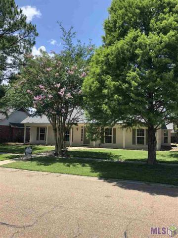 7726 John Newcombe Ave, Baton Rouge, LA 70810 (#2018014053) :: David Landry Real Estate