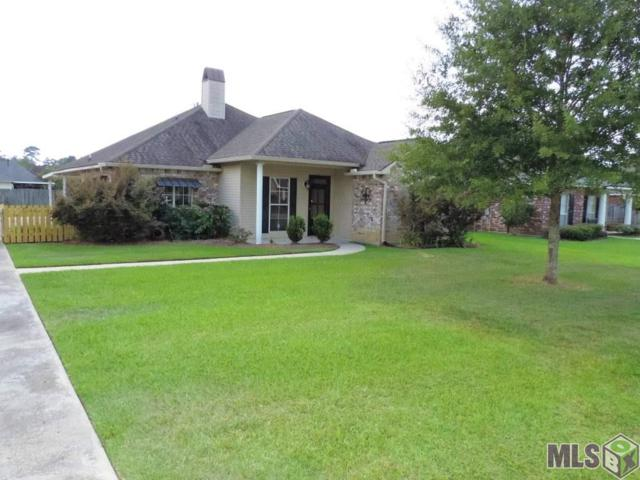 8154 Acadiana Ave, Denham Springs, LA 70706 (#2018014062) :: Trey Willard of Berkshire Hathaway HomeServices United Properties