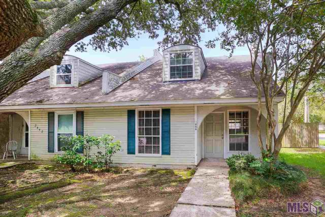 2446 Brightside Dr, Baton Rouge, LA 70820 (#2018014068) :: Trey Willard of Berkshire Hathaway HomeServices United Properties